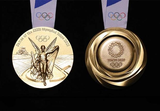 Daftar Perolehan Medali Olimpiade Tokyo 2020, Jumat (30/7/2021) Pukul 20.00 WIB