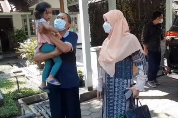 Sembuh dari COVID Usai 9 Hari Dirawat, Ini Perasaan Wali Kota Bandung