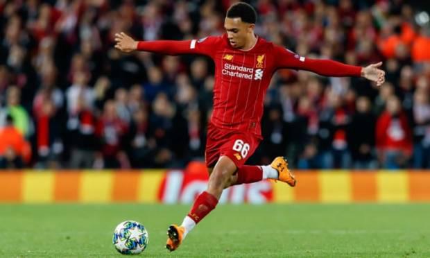 Liverpool Akhirnya Bisa Pertahankan Trent Alexander-Arnold