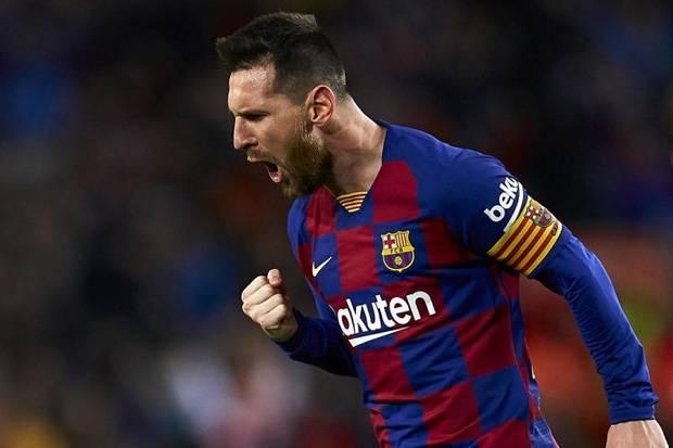 13 Agustus, Barcelona Berikan Batas Waktu Kesepakatan untuk Pemain