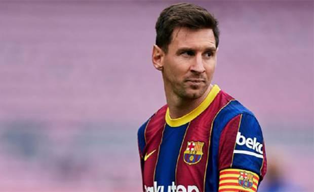Tak Segera Teken Kontrak Baru, Lionel Messi Pilih Pergi Belibur