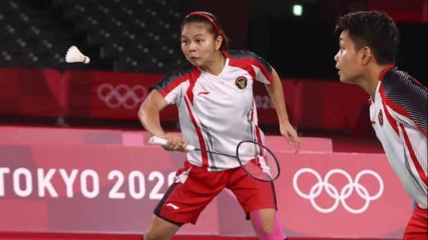 Berawal dari Skandal di Olimpiade London 2012, Greysia Polii Kini Rebut Emas Tokyo 2020