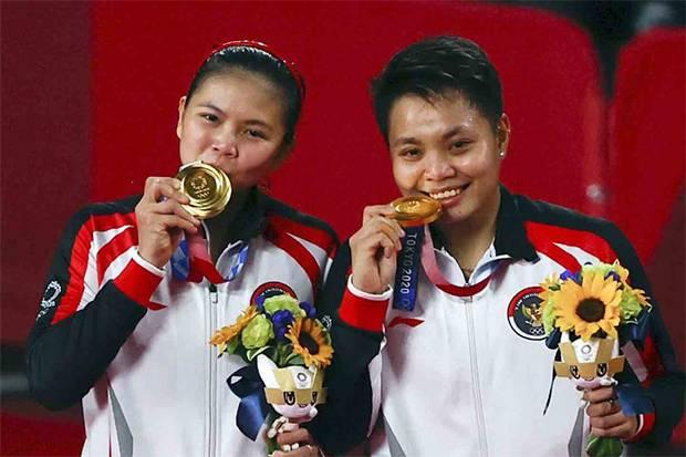 Daftar Perolehan Medali Olimpiade Tokyo 2020, Senin (2/8/2021) Pukul 20.00 WIB