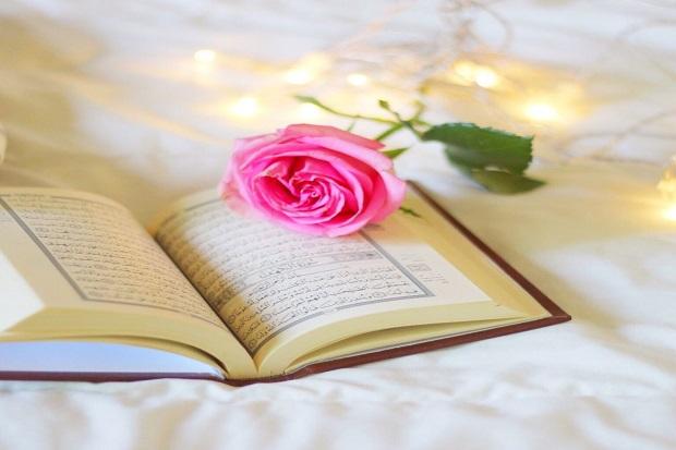 Ayat Seribu Dinar : Surat At-Thalaq dan Keutamaannya