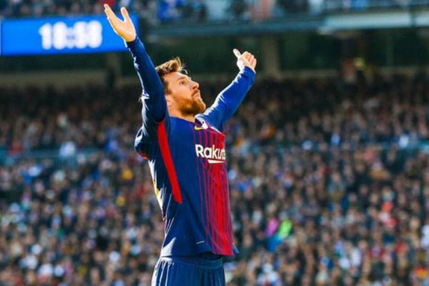 Kembali ke Barcelona, Messi akan Tanda Tangani Kontrak Pekan Ini