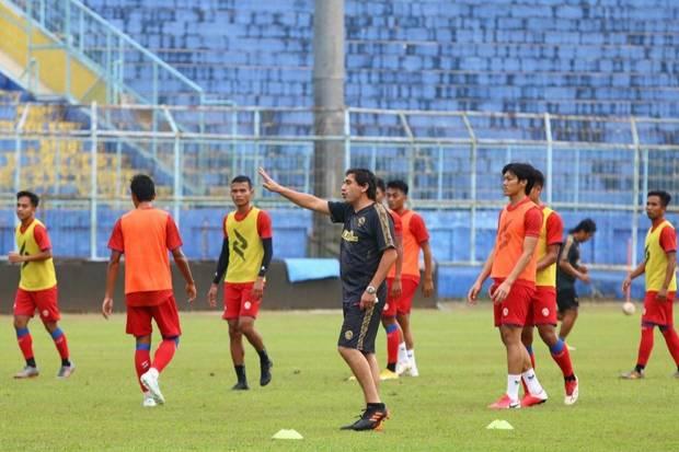 Jelang Liga 1 Digelar, Arema FC Minta Kelonggaran Aturan PPKM level 4