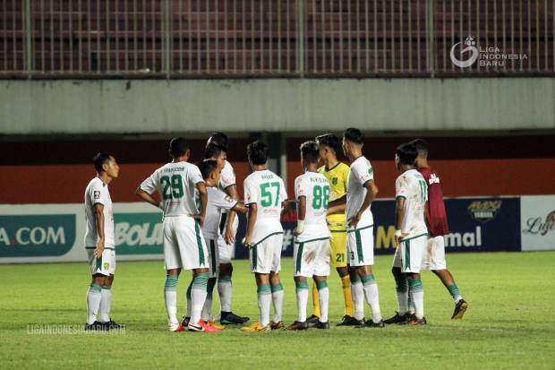Liga 1 Bakal Bergulir Lagi, Pelatih Persebaya Fokus Latihan Taktikal