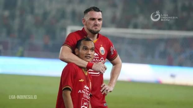 Winger Persija Jakarta Ingin Tim Sepak Bola Indonesia Tampil di Olimpiade