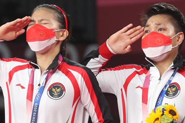 Usai Olimpiade Tokyo 2020, PBSI Minta Bawa Pulang Piala Sudirman dan Thomas-Uber