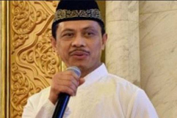 Meneladani Ibrahim (4): Kekuatan Doa Jadikan Makkah Kota yang Berkah