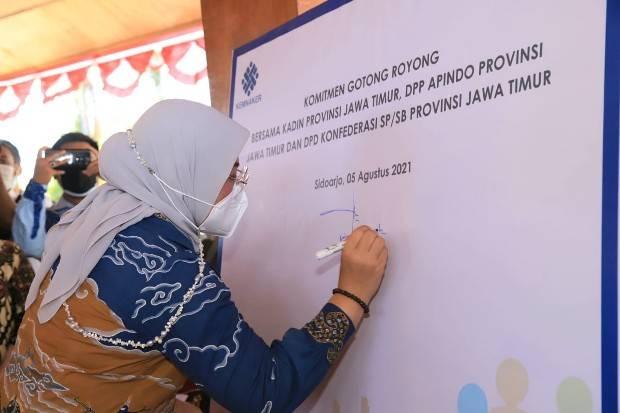 Menaker dan Stakeholder Ketenagakerjaan: Indonesia Pasti Menang