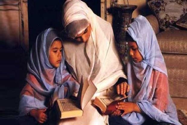 Keistimewaan Mendidik Anak-anak Perempuan