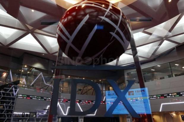 Jelang HUT Pasar Modal, Sepekan IHSG Meningkat 2%