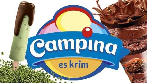 CAMP Es Krim Campina Tebar Dividen Rp41,19 Miliar, Intip Jadwal Pembagiannya
