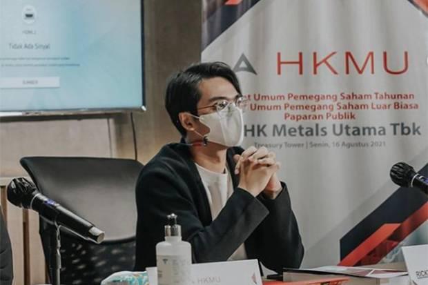 HKMU Tunjuk Aktor Ricky Harun sebagai Komisaris Independen, Ini Penjelasan HKMU