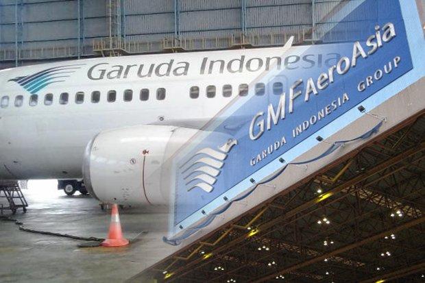 GMFI GMF Aero Asia Rombak Direksi, Berikut Susunan Terbarunya