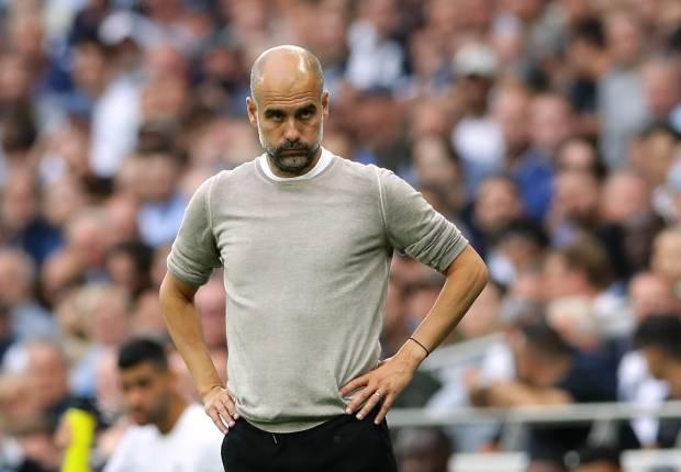 Pep Guardiola Ingin Man City Hindari Awal Musim Buruk di Liga Inggris