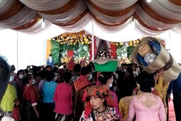 Gelar Pesta saat PPKM, Anggota DPRD Simalungun Bakal Dipanggil Satgas COVID-19
