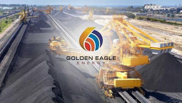 SMMT Kinerja Membaik, Golden Eagle Energy Cetak Laba Bersih Rp46 Miliar