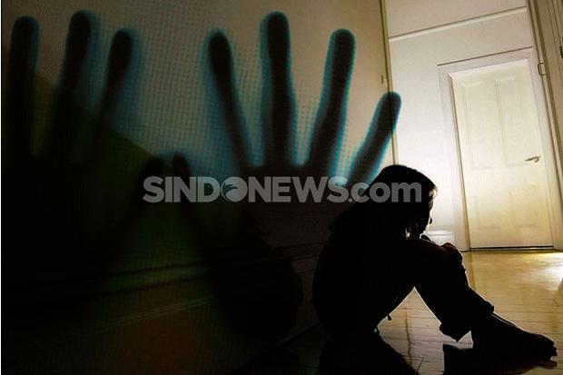 Berusaha Melawan saat Ditangkap, Polisi Tembak Pemerkosa Anak di Bawah Umur