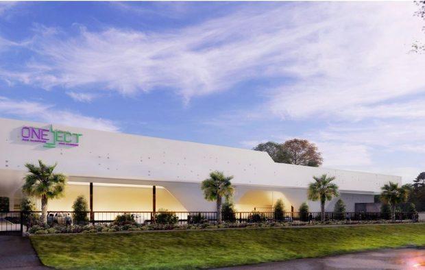 IRRA Oneject Operasikan Pabrik Baru Penuhi Kebutuhan Alat Medis