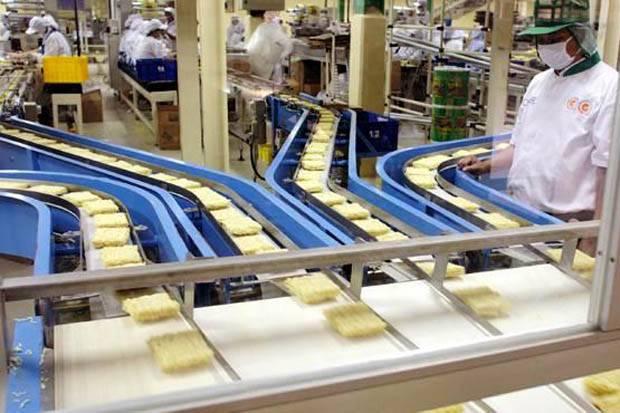 INDF Indofood Putuskan Bagi Dividen Rp2,44 Triliun, Catat Tanggal Cairnya