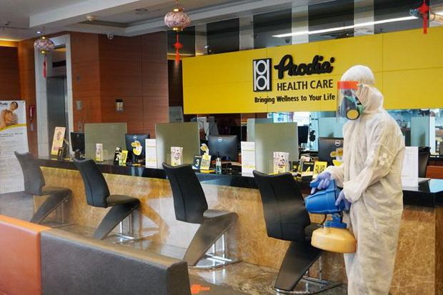 PRDA Konsisten Terapkan Program Keberlanjutan, Prodia Raih The Best CSR of the Year