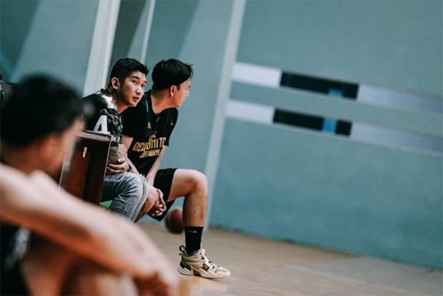 Tatap Musim Depan, Tim Basket Dewa United Surabaya Berburu Pemain Baru