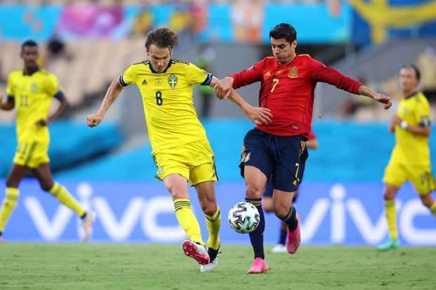 Preview Swedia vs Spanyol: Mengudeta Matador!