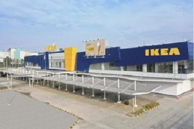 BKSL HERO Jual IKEA Sentul City dan Kinerja Suram, Saham Hero Tetap Bersinar   Halaman 2