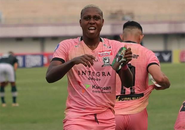 Hasil Liga 1 2021/2022: Madura United Ditahan Imbang PS Tira Persikabo