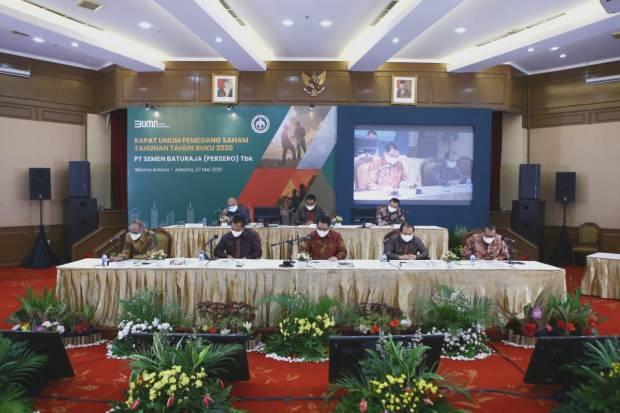 SMBR Pembangunan Infrastruktur di Sumatera Genjot Saham SMBR