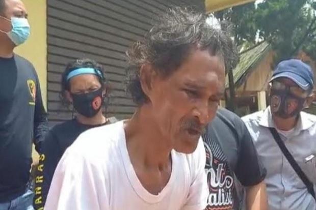 Seorang PNS Dibunuh dan Mayatnya Dicor Semen, Eksekutornya Tertangkap di Karawang