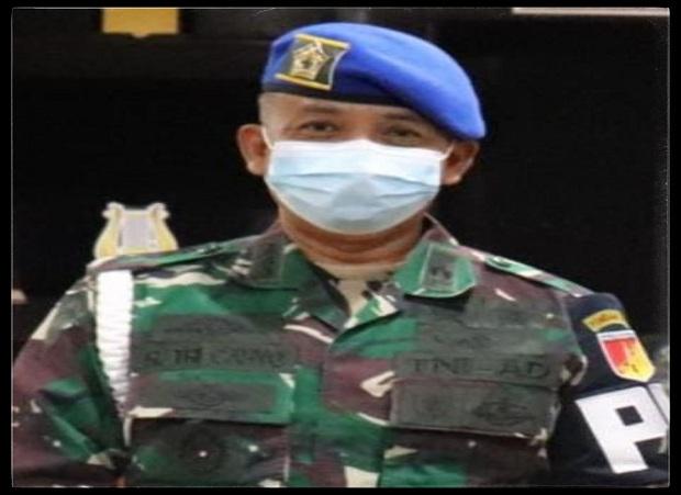 Penganiaya Anggota TNI hingga Tewas di Gorontalo Ternyata para Pelatihnya