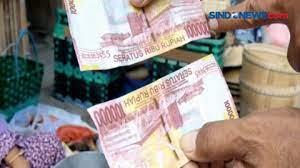 Tenaga Honorer Kecamatan di Deliserdang Diduga Membuat dan Mengedarkan Uang Palsu