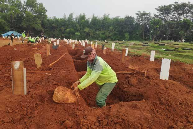 Kisruh Bupati Jember Terima Honor Pemakaman COVID-19 Rp70 Juta, Polisi Tingkatkan Penyidikan