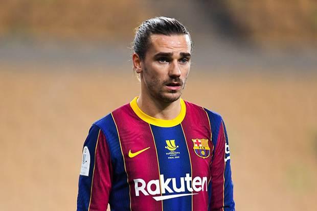 Liga Spanyol, Laporta Sebut Antoine Griezmann Tak Cocok Bermain di Barcelona