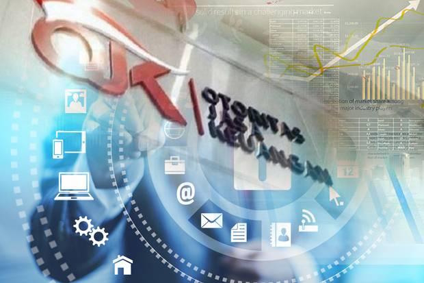 Waspada Serangan Siber, OJK Mengingatkan Para Bankir