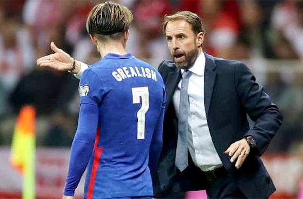 Hasil Polandia vs Inggris: Keputusan Aneh Gareth Southgate Biang Kerok Hasil Imbang?