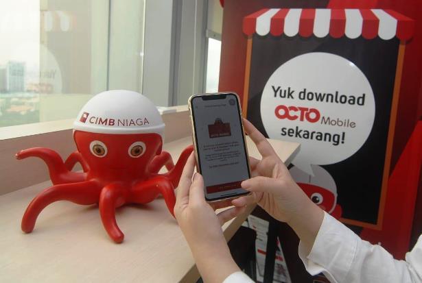 BNGA OCTO Savers Tawarkan Tabungan Digital Kaya Fitur Free Banking