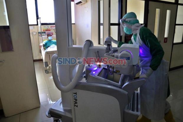 Terulang Lagi di Bali, Pasien COVID-19 Sembuh tapi Ditulis Meninggal Dunia