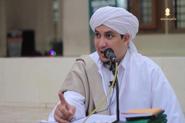 Habib Ahmad Bin Novel: Jangan Pernah Merendahkan Orang Lain