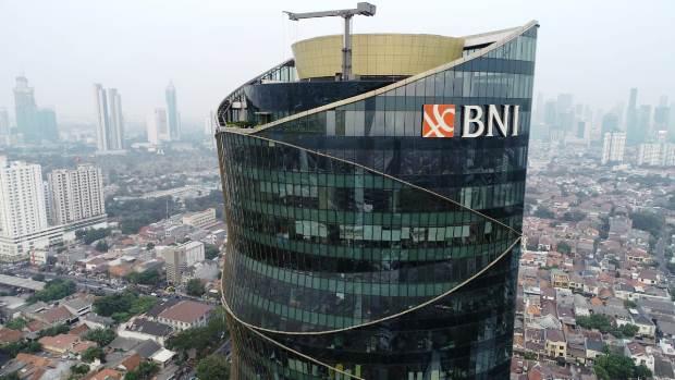 BNI-BukuWarung Kolaborasi Dorong Transaksi QRIS Merchant UMKM