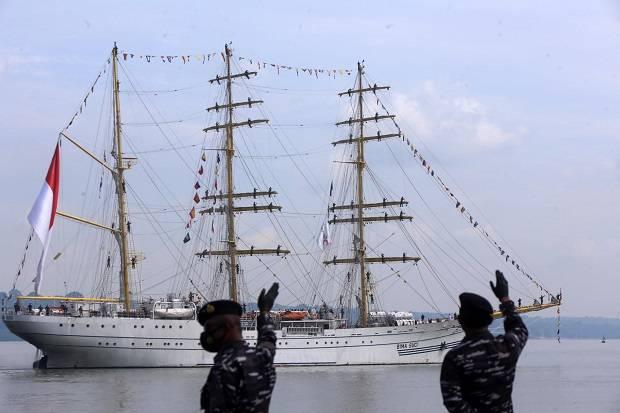 Dahsyatnya Armada Laut Majapahit di Bawah Pimpinan Raja Hayam Wuruk