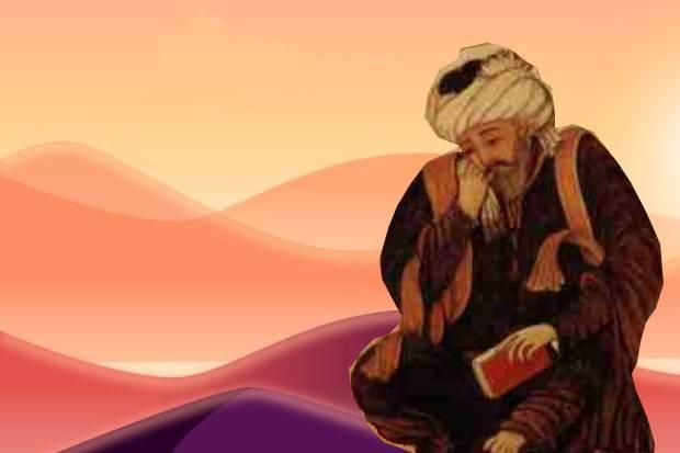 Kisah Abu Nawas Mencari Jodoh: Doanya Itu Lho Penuh Siasat