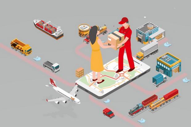 Lompatan Teknologi Juga Merambah Industri Logistik Demi Kepuasan Konsumen