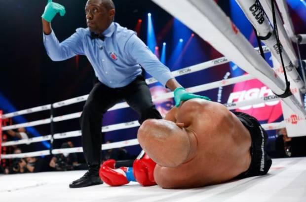 Anderson Silva Persembahkan Kemenangan KO Brutal untuk Bruce Lee