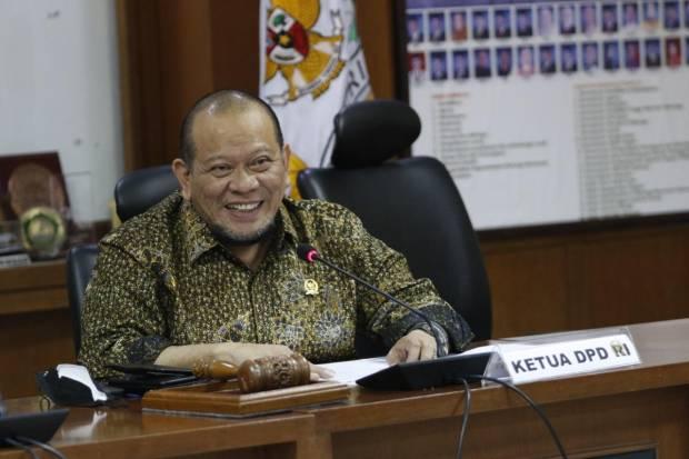 Peternak Ayam Ditangkap karena Bentangkan Poster Aspirasi, Ketua DPD RI Minta Aparat Tak Represif