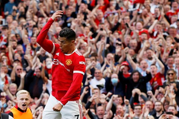 Liga Inggris: Inilah Dalang yang Bikin Cristiano Ronaldo Tolak Man City dan Pilih MU