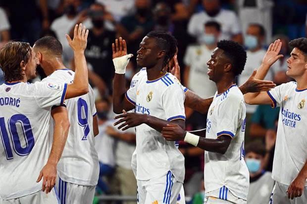 Ancelotti Tidak Terima Madrid Dua Kali Dibobol Celta Vigo